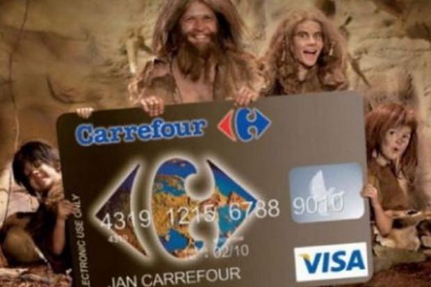 Carrefour wyda miliard dolarów na reklamę