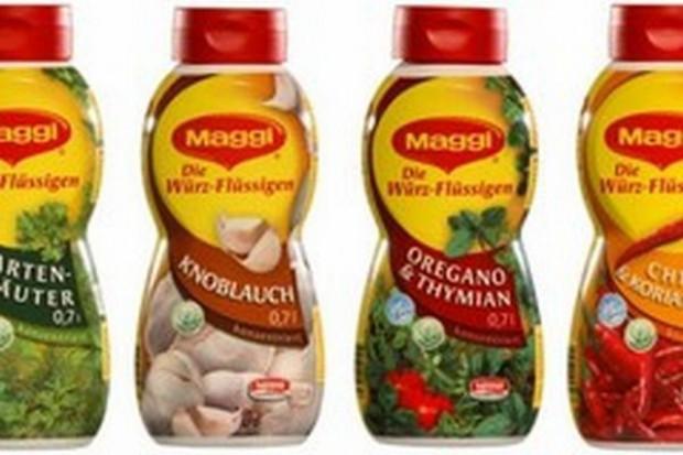 Nestle Professional wprowadza nowe smaki Maggi