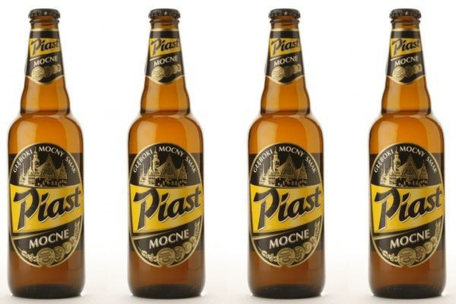 Carlsberg odświeża wizerunek marki Piast