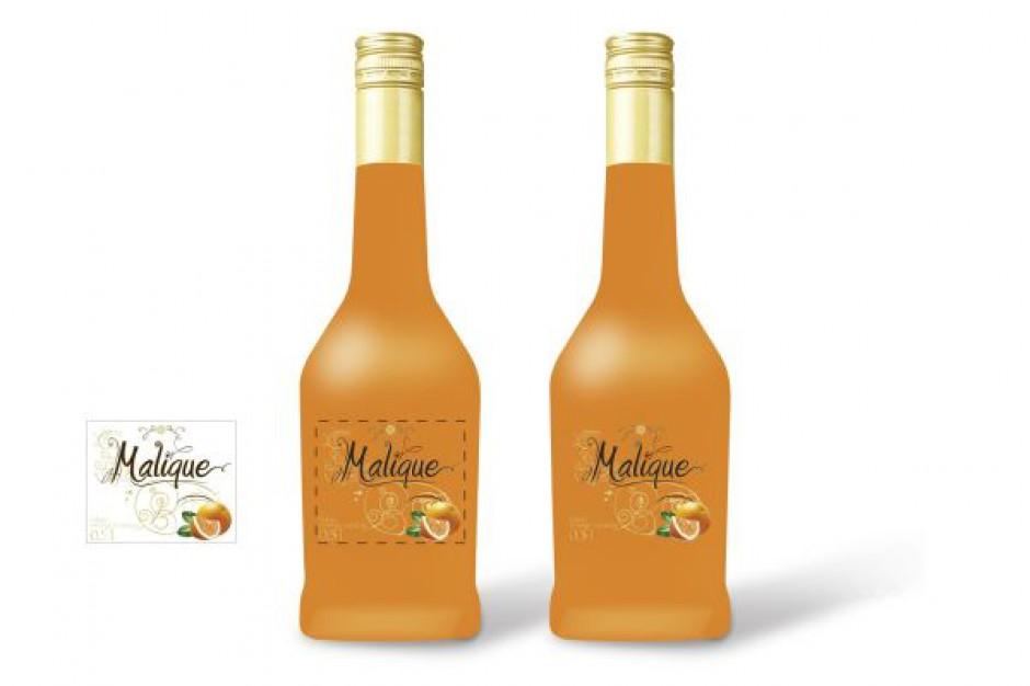 Nowe alkohole pod marką Malique
