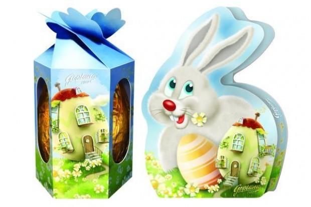 Jutrzenka na Wielkanoc