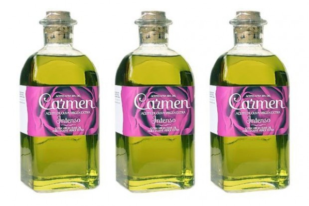Poszerzona kolekcja oliw marki Carmen