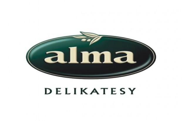 W delikatesach Alma z głośników popłyną reklamy