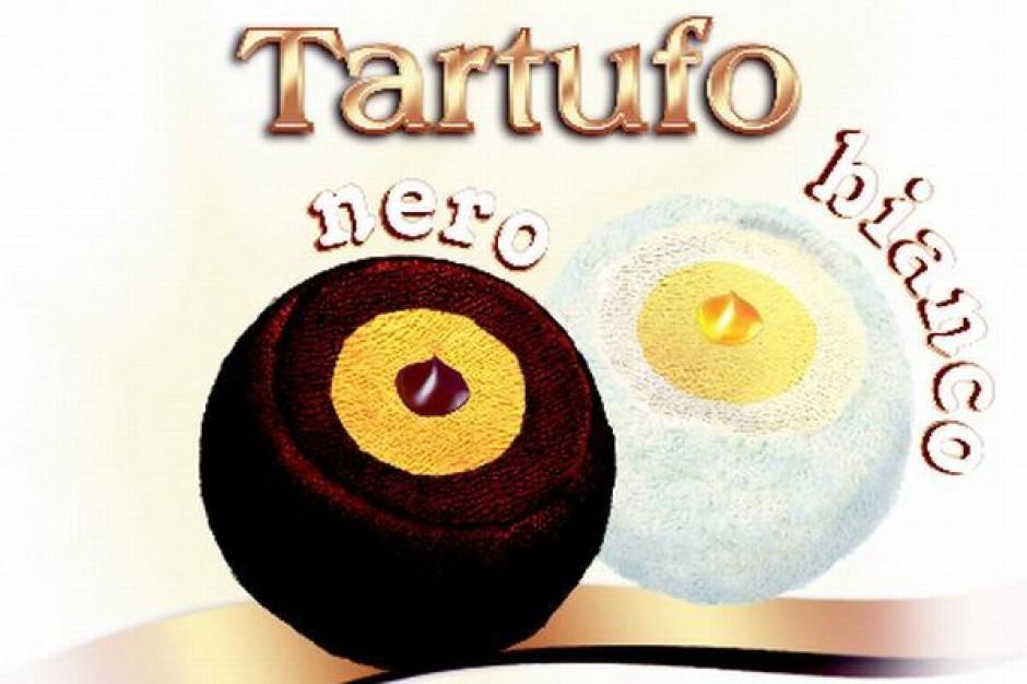 Zielona Budka zaprasza na desery Tartufo