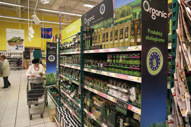 Sieci handlowe wprowadzają zdrowe produkty marek własnych