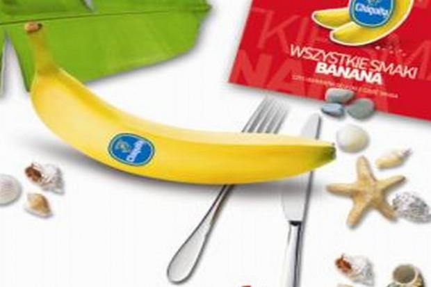 Chiquita: Poczuj smak tropikalnej przygody