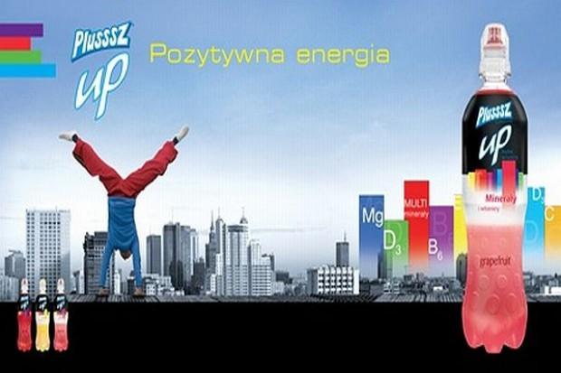 Kampania wprowadzająca Plusssz Up