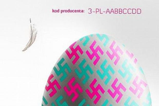 Kampania przeciwko jajkom z chowu klatkowego