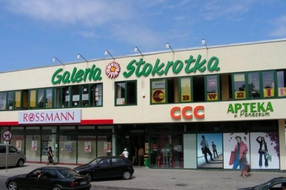 Kolejny konkurent dla stołecznego małego handlu, Stokrotka otworzy sklep w Warszawie