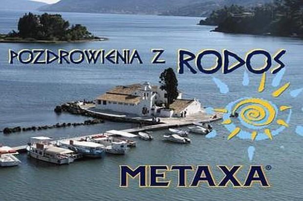 Metaxa zaprasza na grecką wyprawę na Rodos