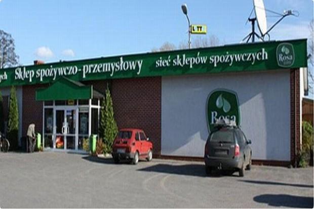 Wiejskie sklepy bardziej podatne na sezonowość
