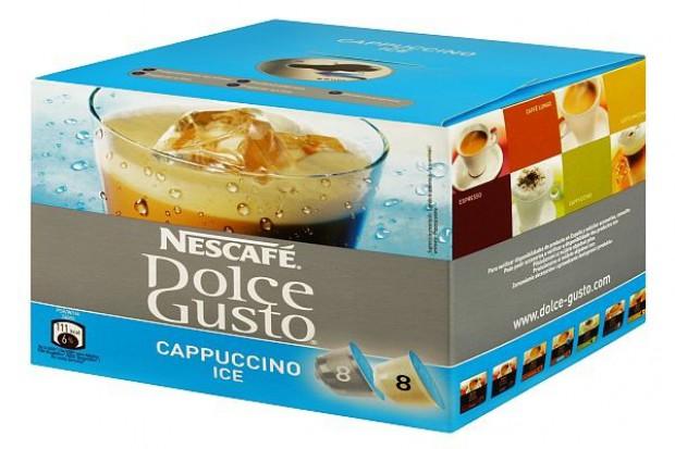 NESCAFÉ Dolce Gusto Cappuccino Ice