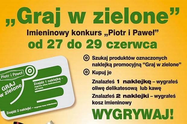 Imieninowy konkurs w Piotrze i Pawle