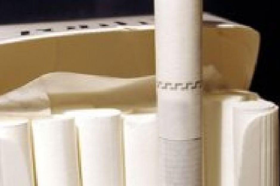 Papierosy nadal motorem sprzedaży w sklepach przystacyjnych