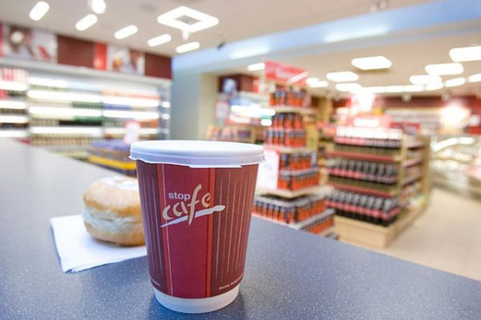 Odpowiednie prowadzenie po sklepach przystacyjnych Orlenu zwiększa sprzedaż
