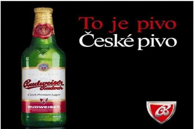 Czeskie piwo w polskiej telewizji