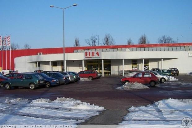 Elea oferuje najlepszą jakość obsługi wśród supermarketów