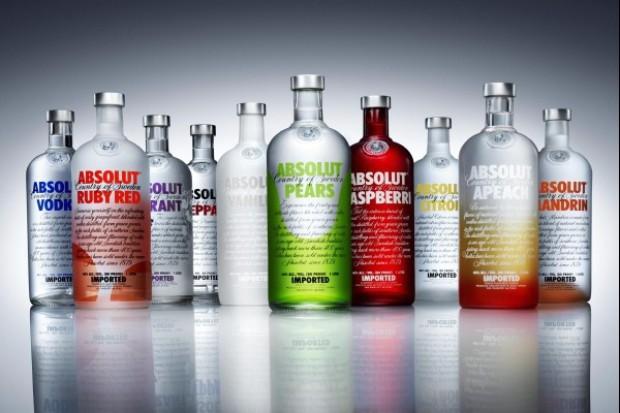 Nowa kampania wódki Absolut