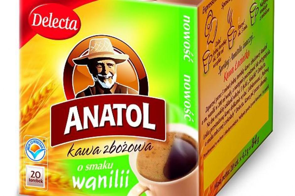 Anatol o smaku wanilii