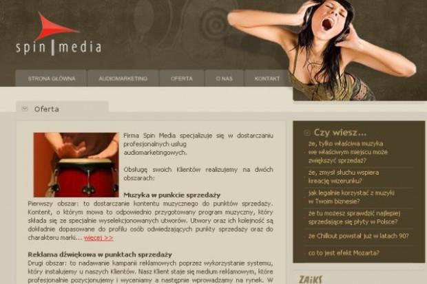 Za usługę audiomarketingu trzeba zapłacić od 200 do 500 zł miesięcznie