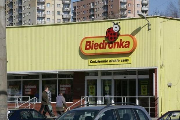 Biedronka nie chciała sprzedawać Oleju Kujawskiego