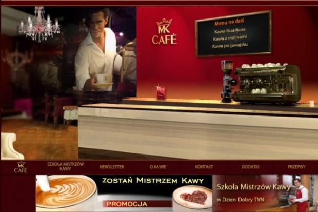 MK Cafe Premium rozdaje roczny zapas kawy