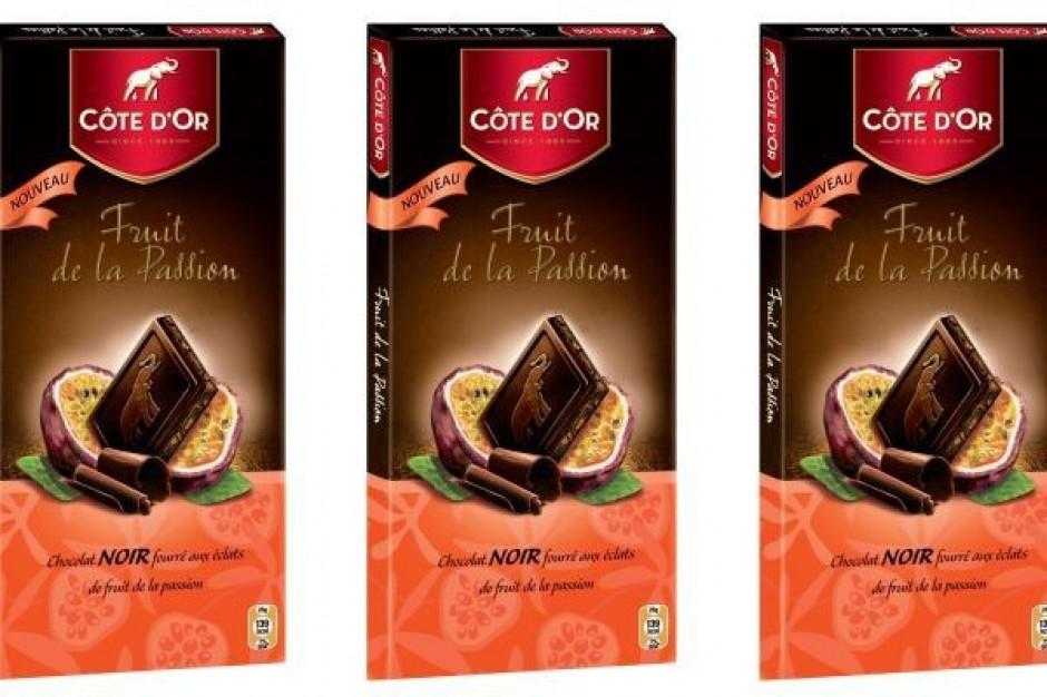 Sezonowe przysmaki od Côte d'Or