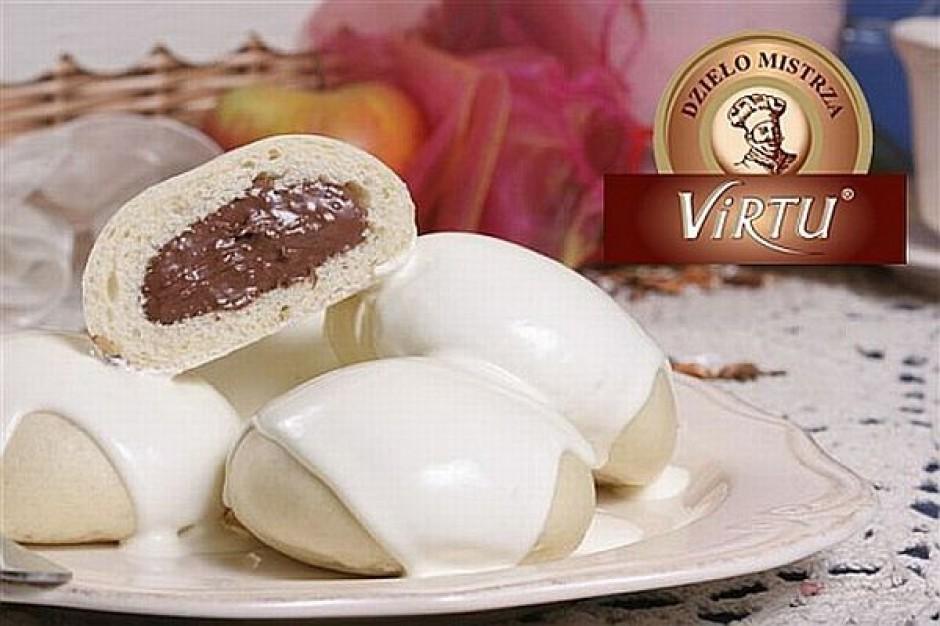 Virtu wprowadza kluski z nadzieniem czekoladowym