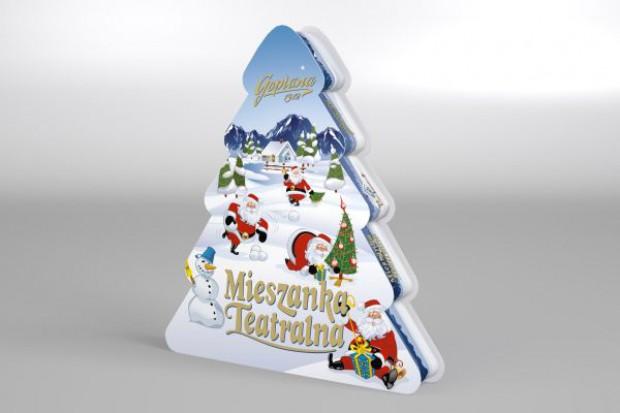 Jutrzenka poszerza ofertę produktów świątecznych