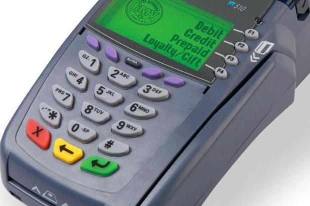 Płatność kartą od określonej kwoty to prywatna decyzja handlowca