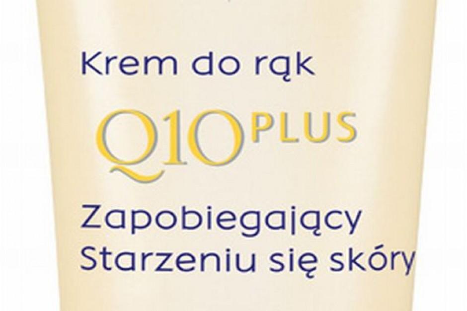 Nivea Hand Krem do rąk Q10 PLUS