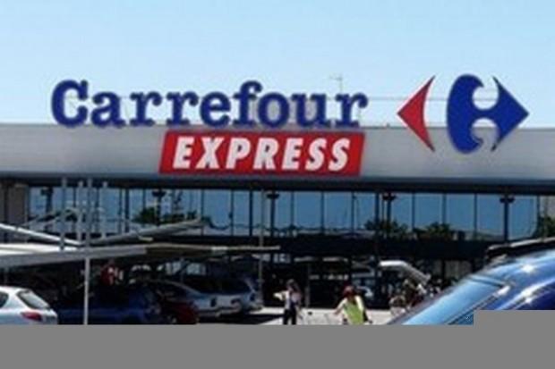 Carrefour od pażdziernika notuje wzrost obrotów