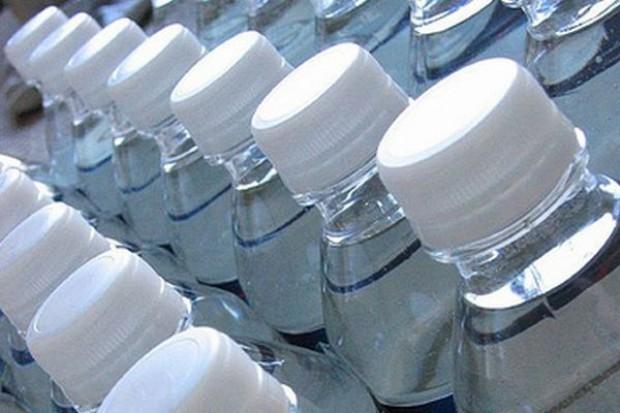 Mimo kryzysu segment wody butelkowanej cały czas rośnie