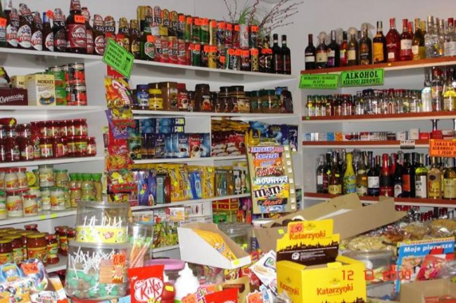 Wiejski sklep można przekształcić w dobrze prosperującą placówkę