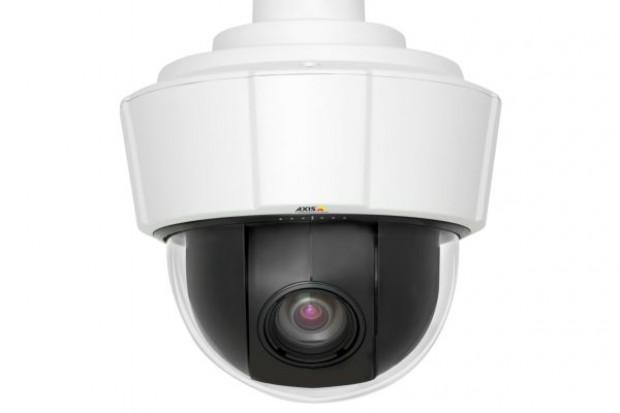 Kamera AXIS P5534