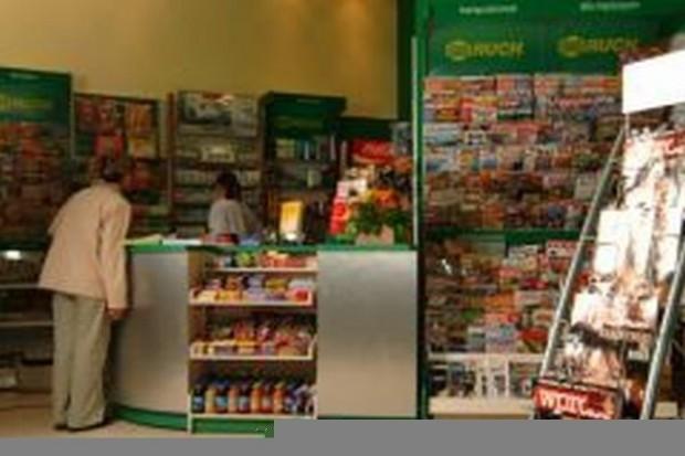 Ruch chce więcej zarabiać na sprzedaży produktów FMCG