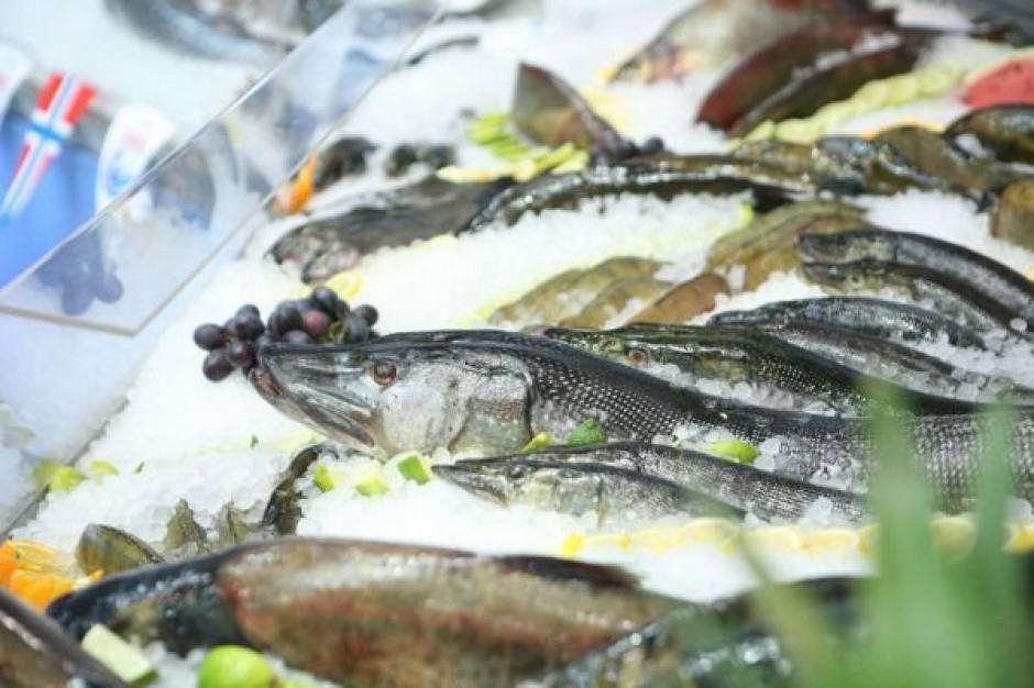 Prowadzenie asortymentu rybnego wymaga dużego zaangażowania