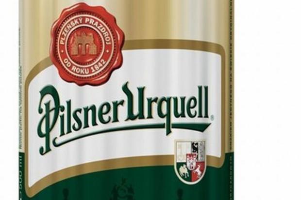 Nowe opakowanie wspiera sprzedaż piwa przed Świętami