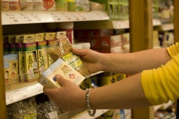 Dynamika w handlu spożywczym spadnie