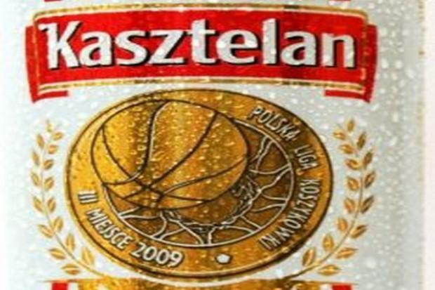Kasztelan promuje limitowane wersje piwa