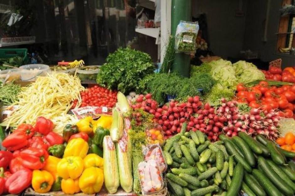 Lokalne wyroby można kupować od producentów