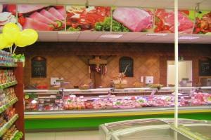 Kącik gastronomiczny może uatrakcyjnić ofertę sklepu