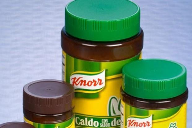 Świąteczny serwis i konkurs Knorra