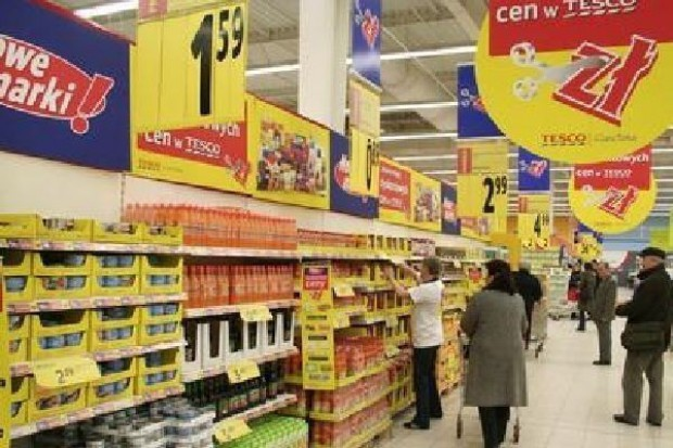 W 2010 roku powstanie kilka tysięcy sklepów sieciowych