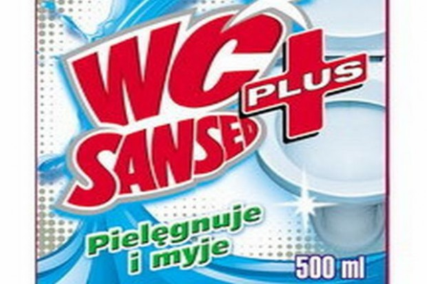 Libella WC Sansed Plus