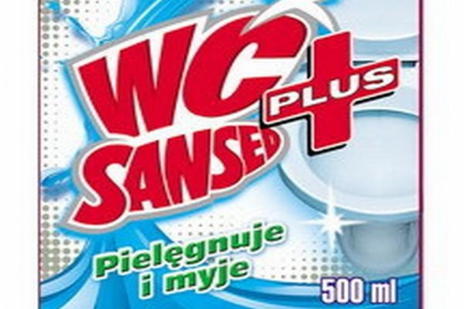 Libella WC Sansed Plus