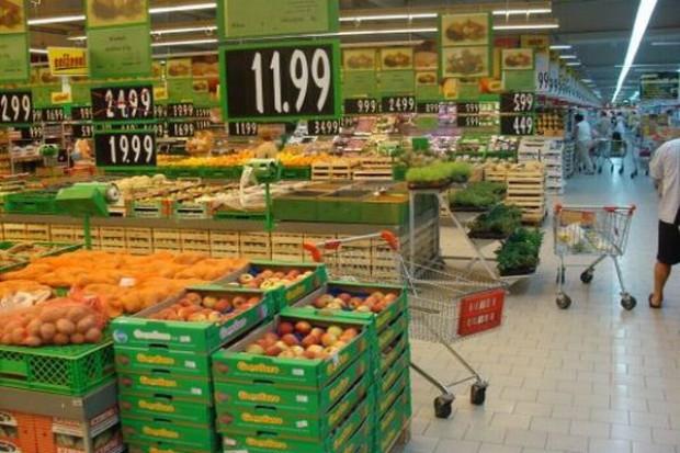 W pierwszym półroczu 2010 r. ceny żywności nie zmienią się