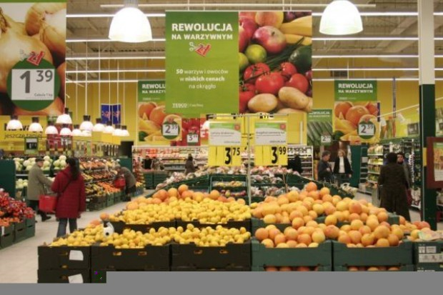 Wyższa cena żywności idzie w parze z wyższą jakością