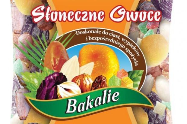 Bakalie Helio Słoneczne Owoce