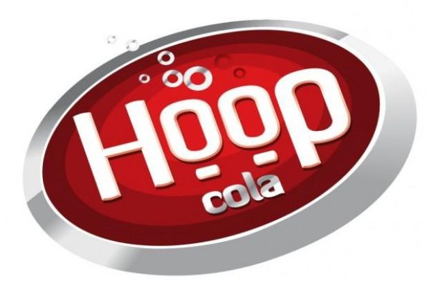 Hoop Cola rozdaje butelki napoju